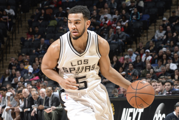 Cory Joseph / Getty Images