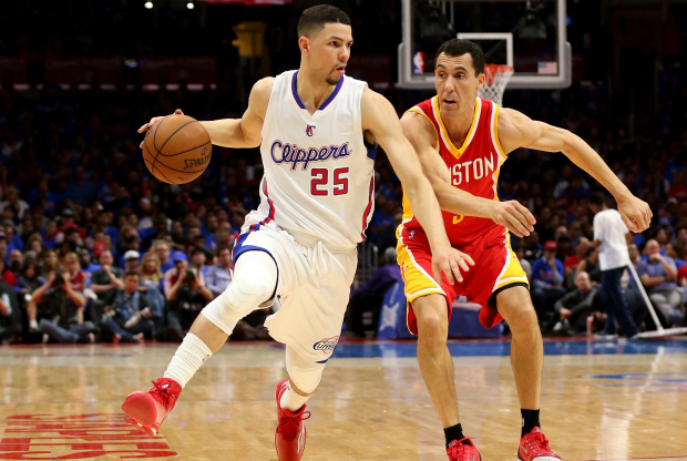 Austin Rivers / Getty Images