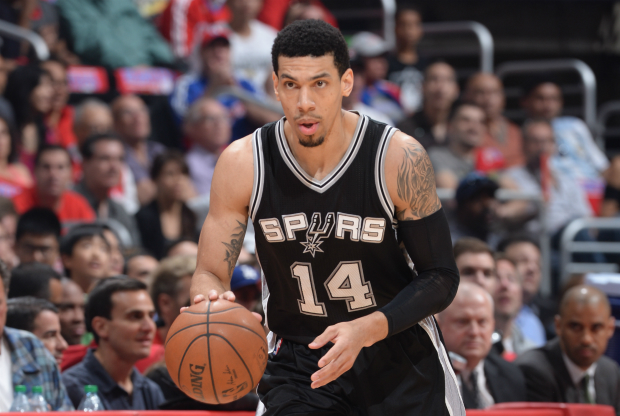Danny Green / Getty Images