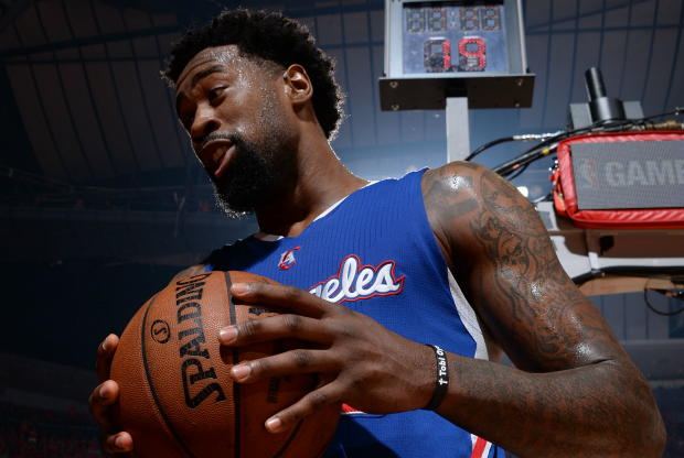 DeAndre Jordan / Getty images