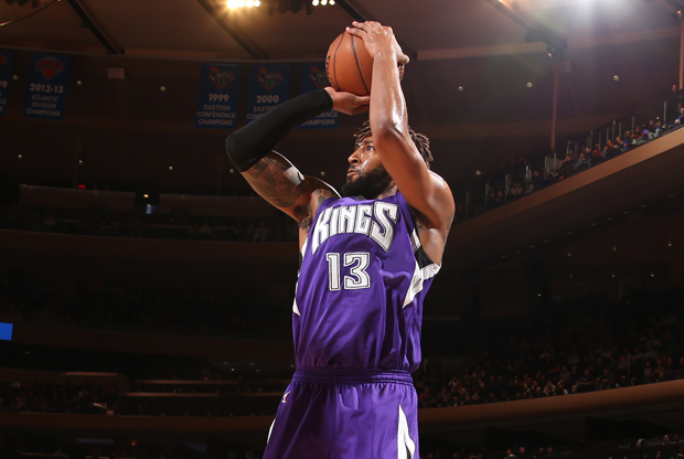 Derrick Williams / Getty Images