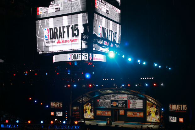 Draft 2015 / Getty Images