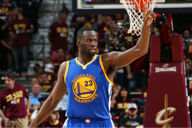 Draymond Green / Getty Images