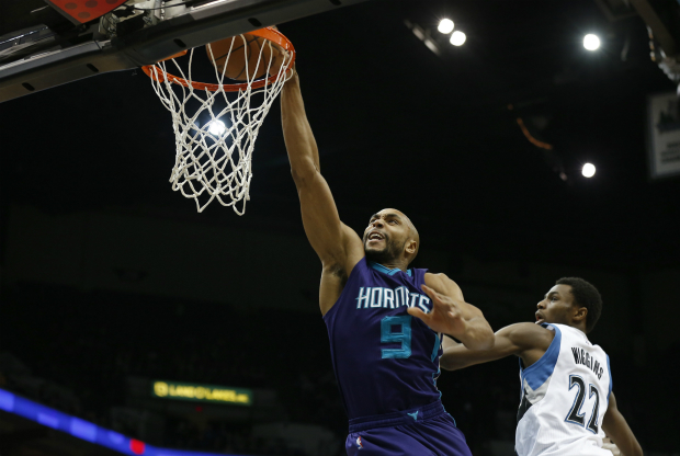 Gerald Henderson / Getty Images