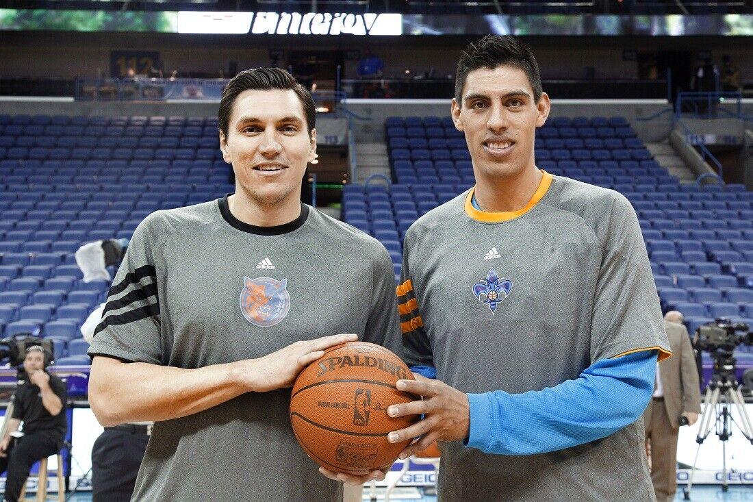 Charlotte Bobcats v New Orleans Hornets