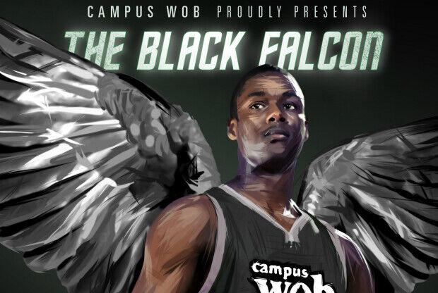 Harrison Barnes / Campus WOB