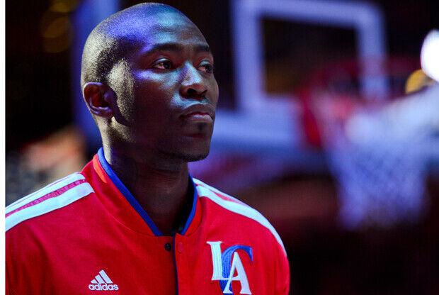 Jamal Crawford, jugador de Los Angeles Clippers