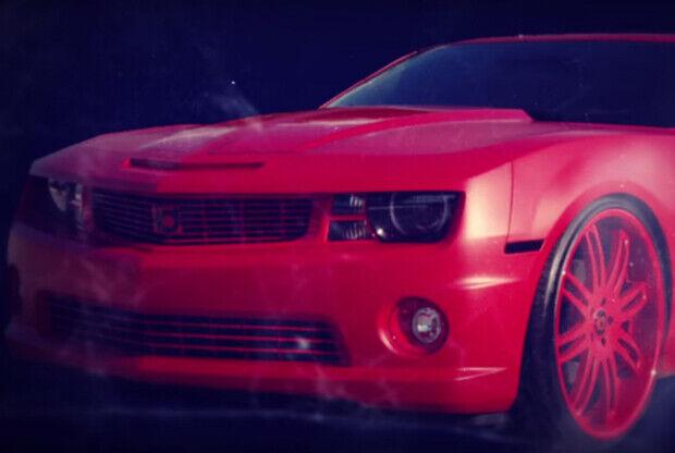 KD8 coche