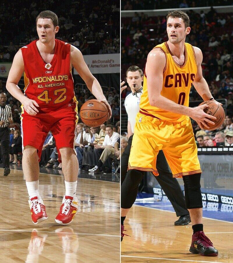 McDonald's All American High School Basketball Games