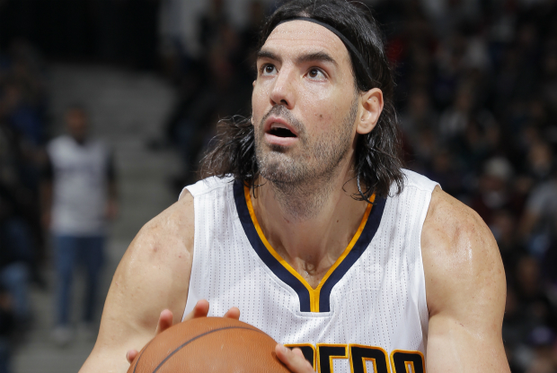 Luis Scola / Getty Images