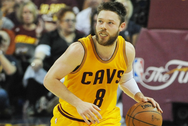 Matthew Dellavedova / Getty Images