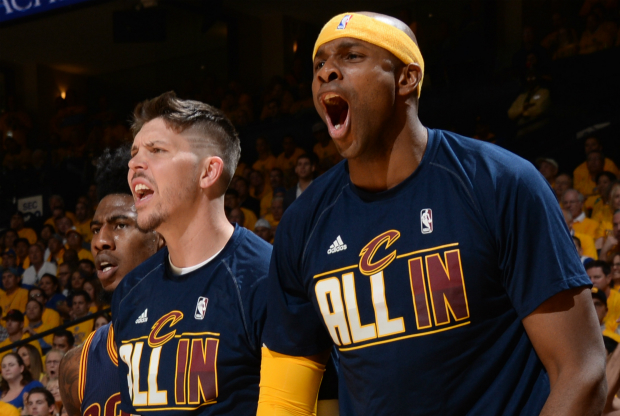 Mike Miller y Brendan Haywood / Getty Images