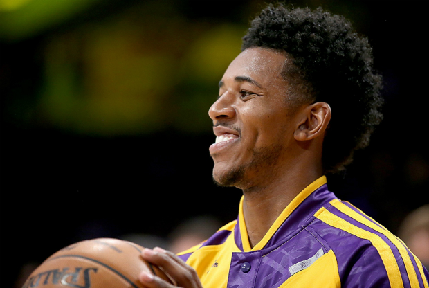 Nick Young / Getty Images