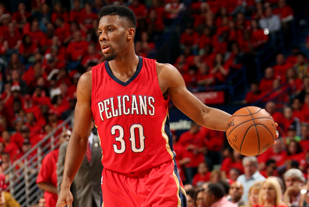 Norris Cole / Getty Images