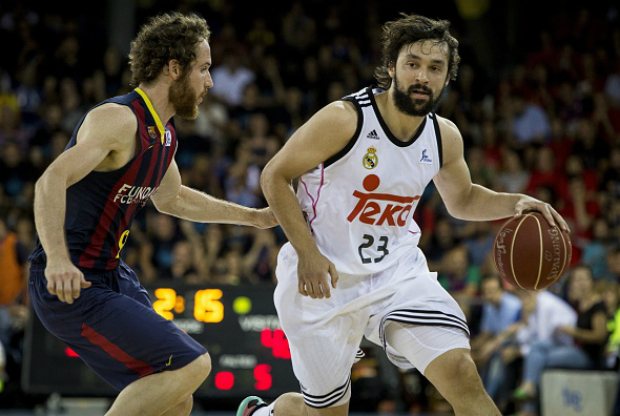 Sergio Llull / Getty Images