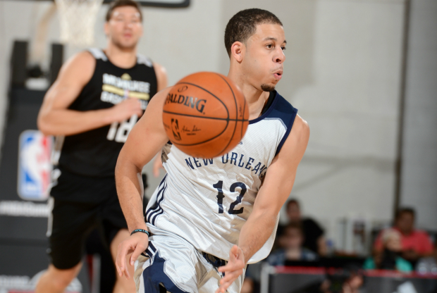 Seth Curry / Getty Imagez