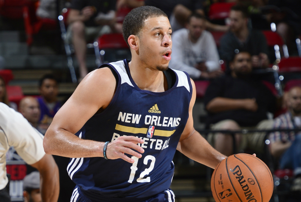Seth Curry / Getty Images