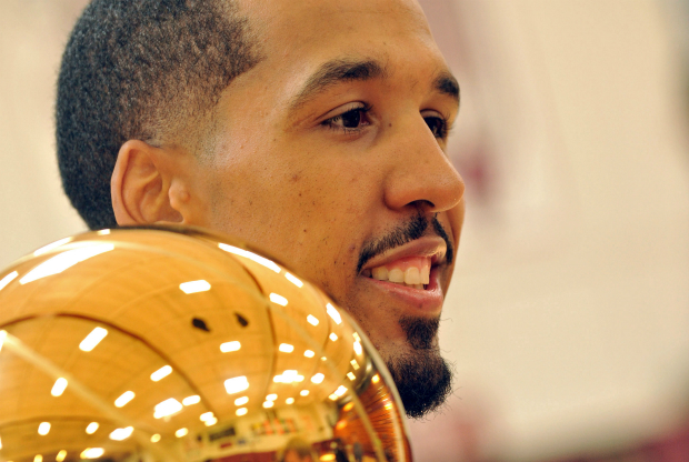 Shaun Livingston / Getty Images