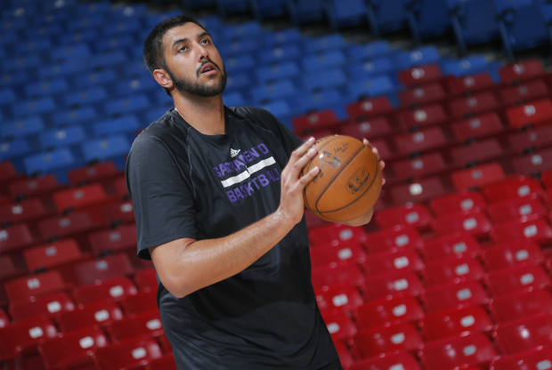 Sim Bhullar / Getty Images