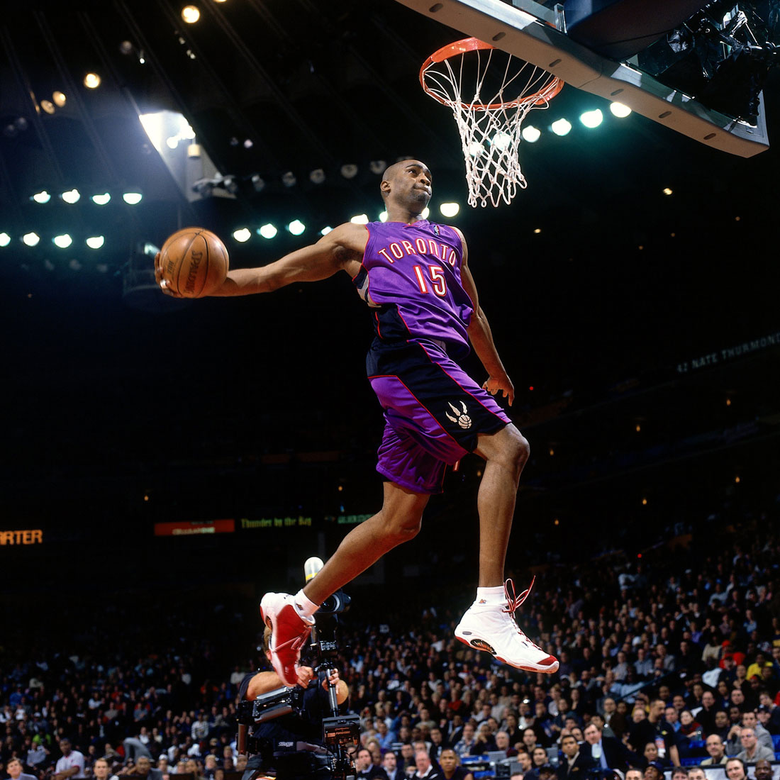 vince carter nets wallpaper