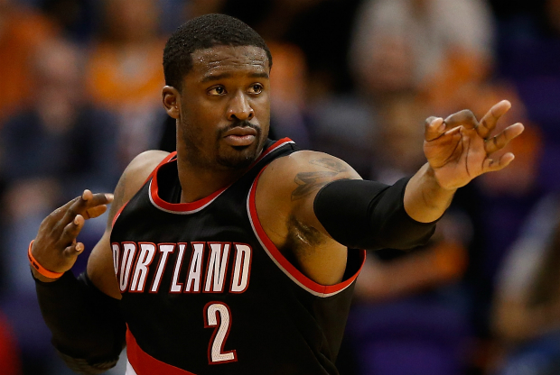 Wesley Matthews / Getty Images