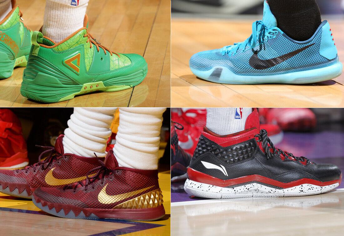 Las 4 Mejores Zapatillas De Basket Para Mujer: Las Mejores Zapatillas De La Temporada En La NBA