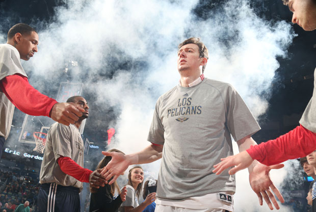 Omer Asik / Getty Images