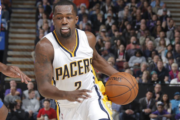 Rodney Stuckey / Getty Images