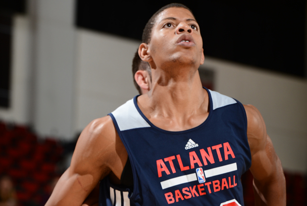 Walter Tavares / Getty Images