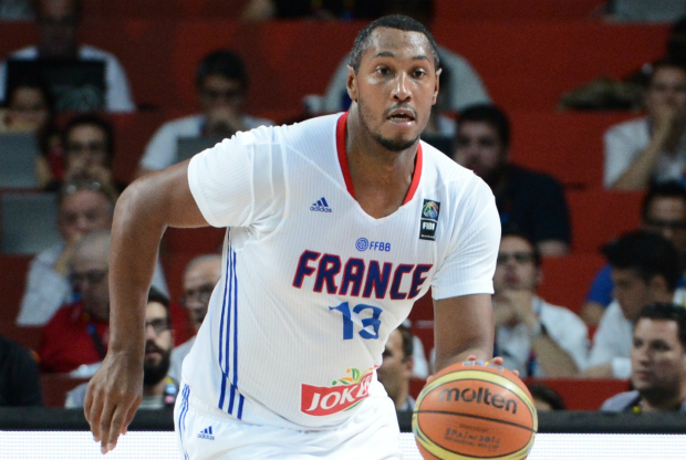 Boris Diaw / Getty Imagesº