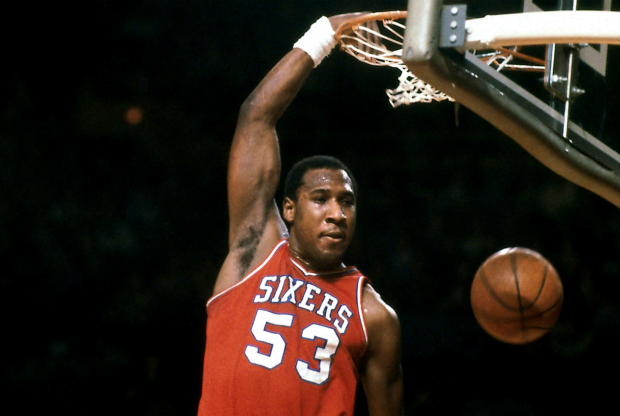 Darryl Dawkins / Getty Images