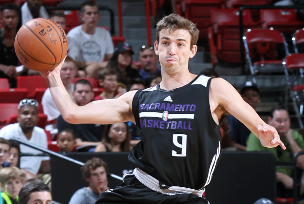 David Stockton / Getty Images