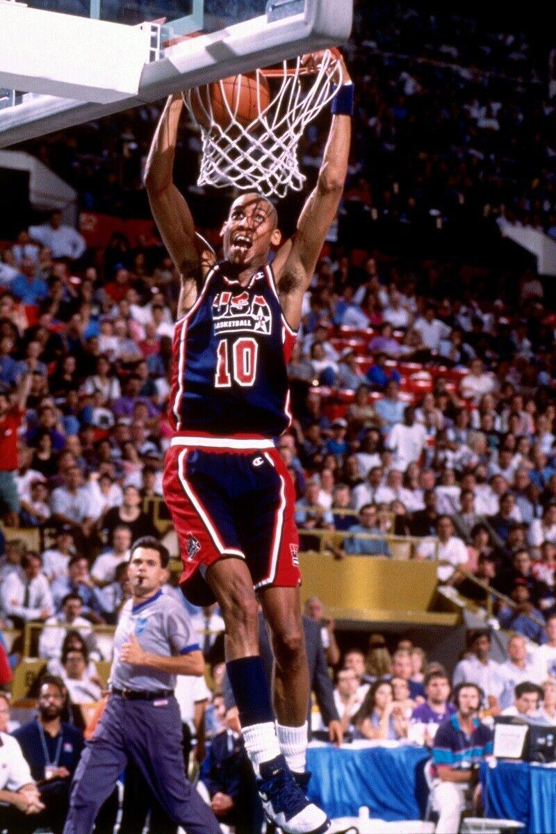 1994 World Championships of Basketball: USA vs. Puerto Rico