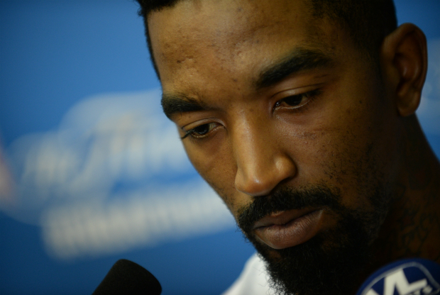 J.R. Smith / Getty Images