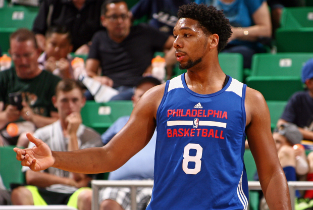 Jahlil Okafor / Getty Images