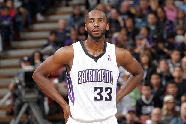 La NBPA presenta una queja contra Sacramento Kings