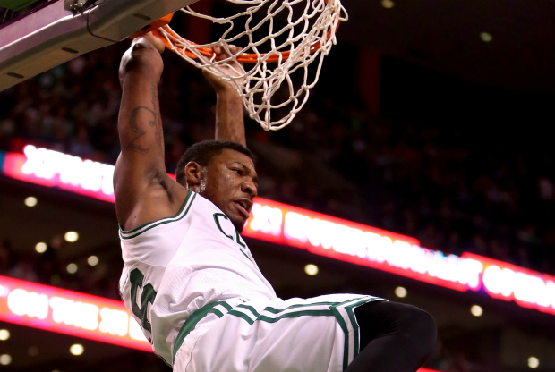 Marcus Smart / Getty images