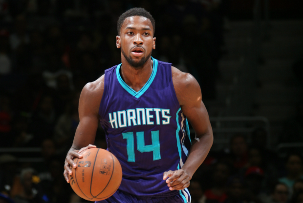 Michael Kidd-Gilchrist / Getty Images