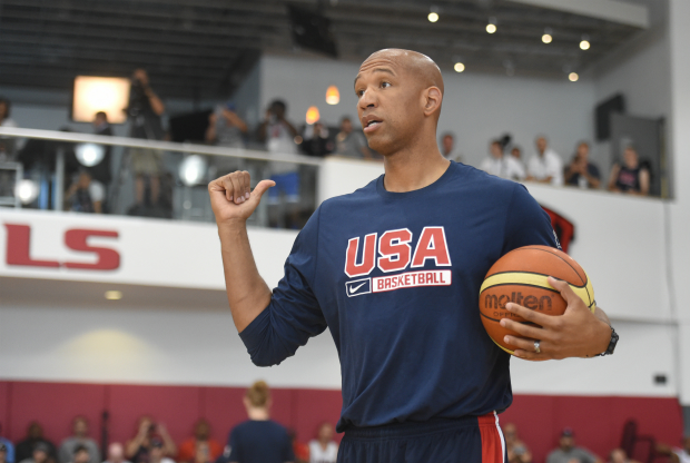 Monty Williams / Getty Images