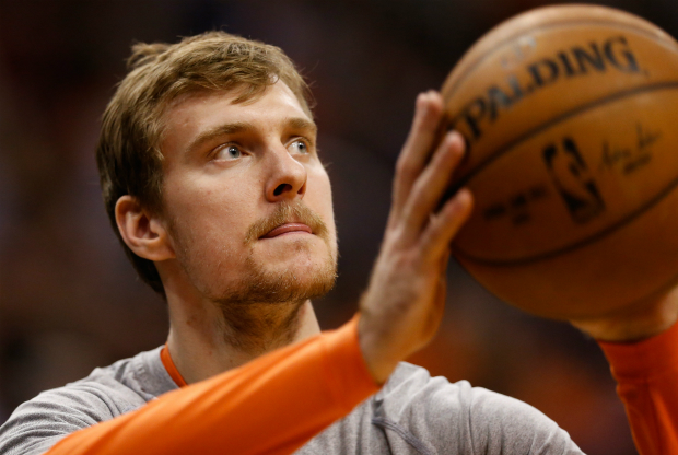 Zoran Dragic / Getty Images