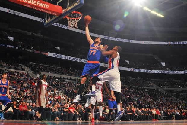 Andre Bargnani