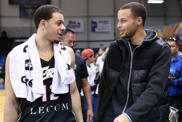 hermanos Curry / Getty Images