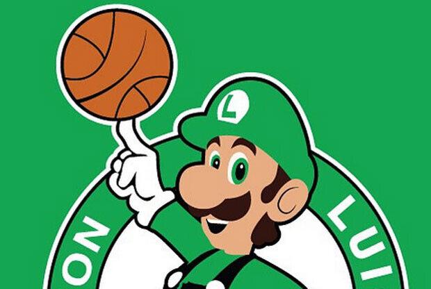 Boston Luigis