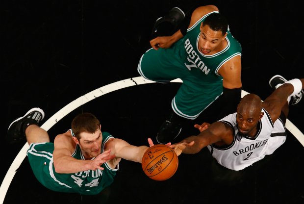 Boston Celtics / Getty Images
