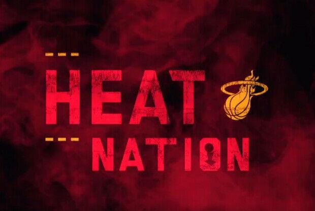 Presentación Miami Heat