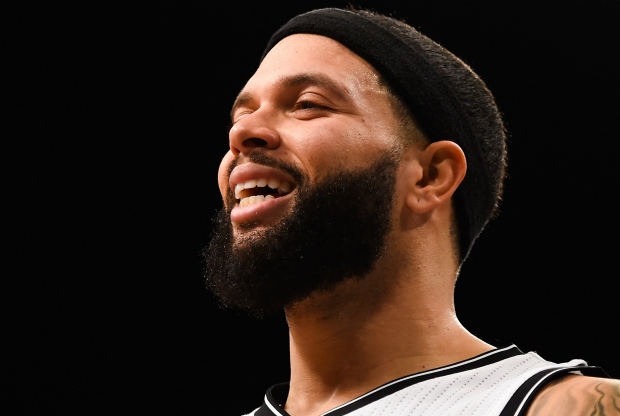 Deron Williams / Getty Images