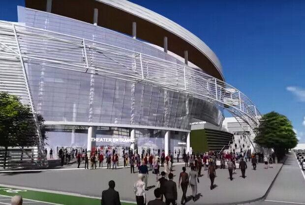Golden State Warriors tendrá nuevo pabellón en San Francisco