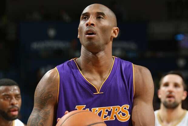 Kobe Bryant puede ver restringidos sus minutos