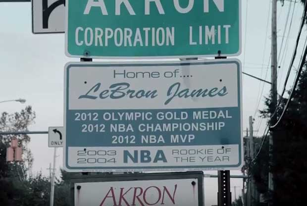 LeBron 13