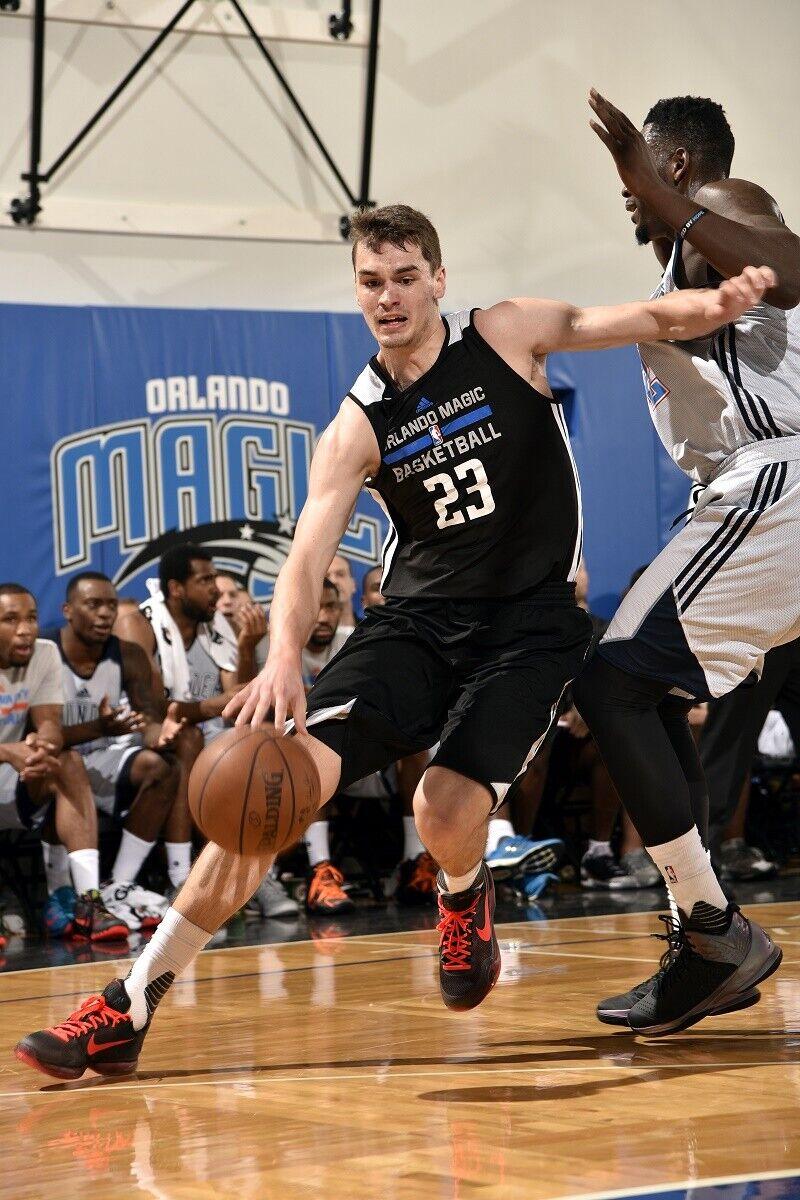 Orlando Magic Blue v Oklahoma City Thunder